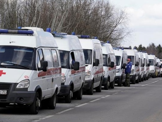 Expect audit of illegal ambulances soon