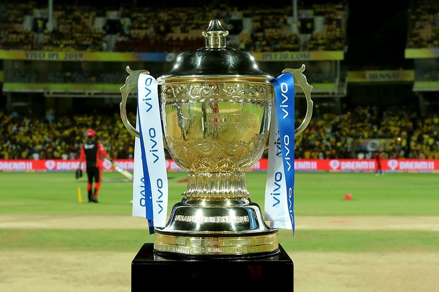 Vivo will not be IPL title sponsors this year: BCCI