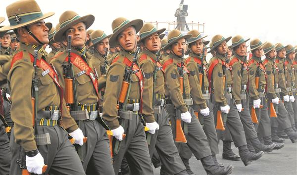 Need to sustain Gorkha units in Army
