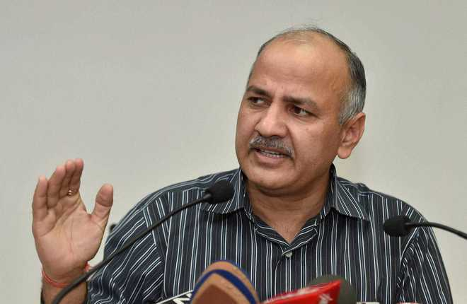 Holding NEET, JEE will risk exposing 28 lakh students to COVID: Sisodia