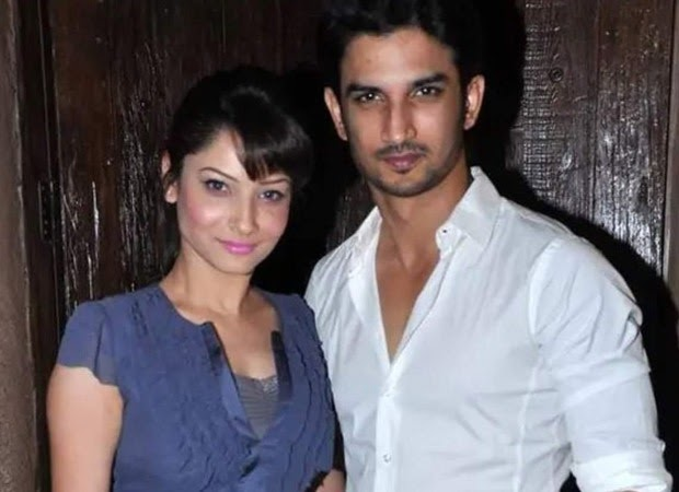 Ankita Lokhande remembers Sushant Singh Rajput: 'It's already 2 months, I know you are happy wherever you are'