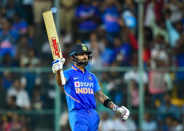 Kohli's 183 in 2012 Asia Cup one of his greatest knocks: Gambhir