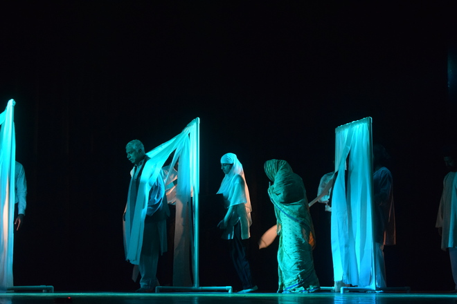 Theatre doyen Ebrahim Alkazi dies at 94