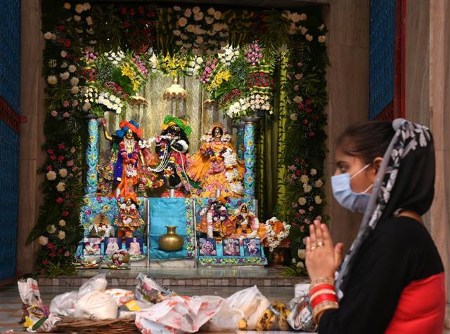 Chandigarh administration eases curfew restrictions for Janmashtami