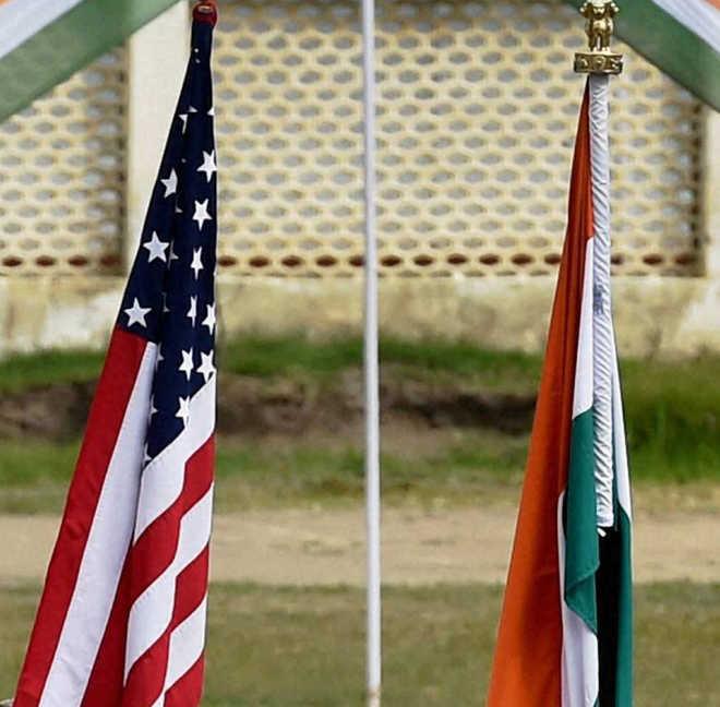 Amid tension on LAC, India, US talk of Quad meeting