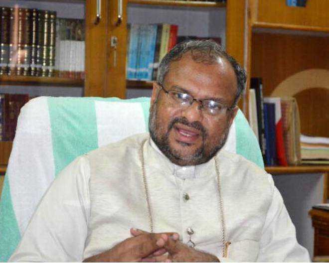 Nun rape case: Supreme Court dismisses Bishop Franco Mulakkal's plea for quashing of charges