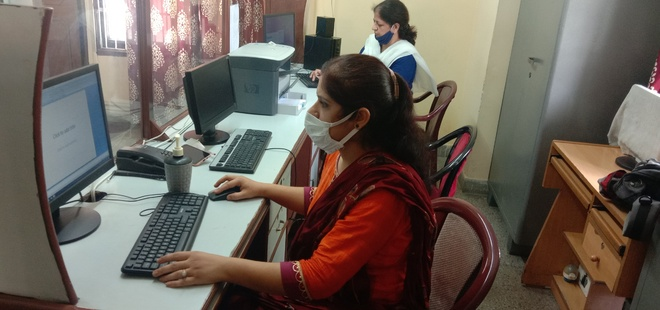 Students sans Net told to use common service centres in Haryana