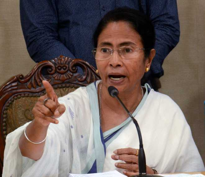 Lockdown dates changed in WB for the fourth time, TMC govt draws opposition ire