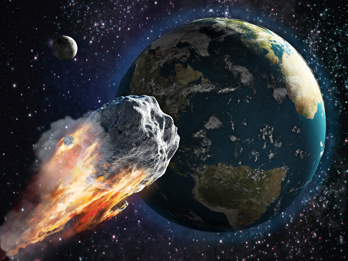 An asteroid is heading our way, says NASA. Should we be anxious?