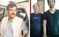Sushant Singh Rajput's MLA cousin tears into Sanjay Raut for 'cheap' comment on late actor's father