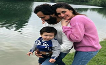 Kareena Kapoor Khan is pregnant; actress, Saif Ali Khan confirmed Taimur to be big brother