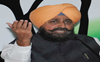 Punjab govt decides to withdraw Cong MP Bajwa's state police security