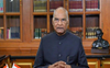 Frontline workers went beyond their call of duty during COVID: President Ram Nath Kovind