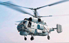 Light Combat Helicopters deployed at Leh