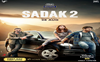 Sushant fans troll Sadak 2 trailer, with apologies to Sanjay Dutt