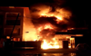 Major fire breaks out at Panchkula chemical factory