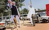 Pandemic, floods test Nitish's political acumen