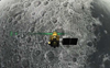 Chandrayaan-2 captures image of crater on Moon; ISRO names it after Vikram Sarabhai