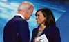 Desi flavour to US election, Kamala picked as Joe Biden's running mate