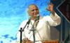 Legendary classical vocalist Pandit Jasraj dies at 90