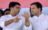 'Raised issues of principles, don't crave for any post': Sachin Pilot after meeting Cong leaders