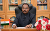 GC Murmu resigns as Jammu and Kashmir Lieutenant Governor