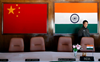 Border row: India, China hold Major General-level talks