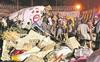 A-I  plane skids off runway in Kerala, 17 dead, many hurt