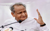 Natural for MLAs to be upset, need to bear to save democracy: Gehlot