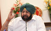 Punjab to face Covid peak in September, request PM to review UGC exam decision, says Amarinder