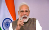 Modi interacts with CMs of 10 states on Covid situation