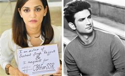 Sushant Rajput's sister on CBI inquiry: Family 'will never be able to live a peaceful life' until truth is out, 'need closure'