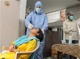 COVID-19: Punjab reports 894 new infections as number of cases near 20,000