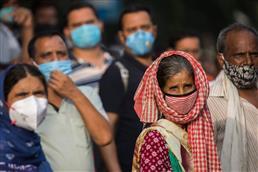 Almost 53,000 new cases take coronavirus tally beyond 18 lakh