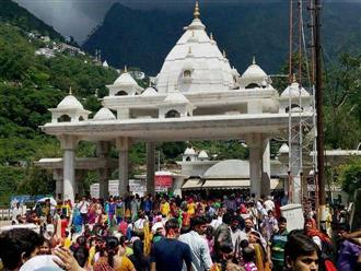 COVID-19: Vaishno Devi Yatra to resume as J&K to open religious places from August 16