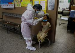 1,192 fresh COVID-19 cases take Delhi's tally to 1,42,723; death toll climbs to 4,082