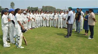 More women cricketers to get annual contract in Punjab