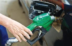 Demand of fuel dips 11.7% in July