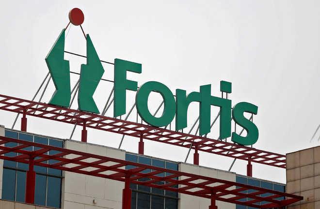 Fortis renamed as Parkway