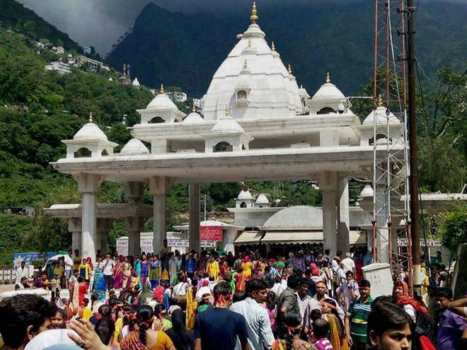 All religious shrines to open from August 16 in J&K