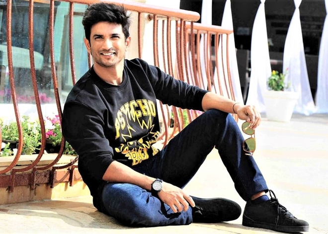 Sushant Singh Rajput's housekeeper says he rolled marijuana cigarettes for  him : The Tribune India