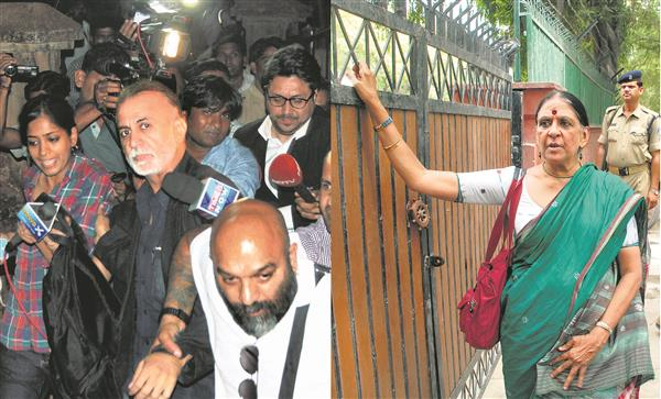 When money & booze almost brought down Vajpayee govt