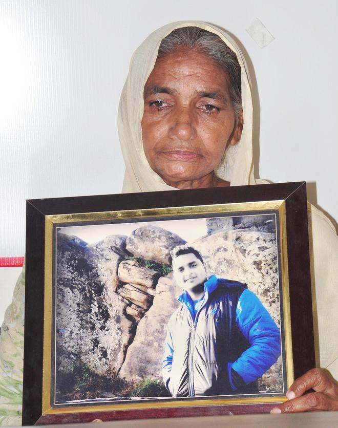 Kin seek probe into Patiala youth's death in Barnala jail