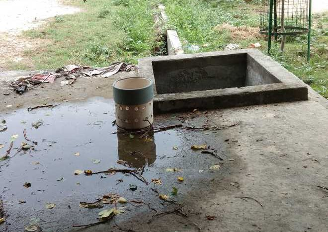 Rainwater harvesting projects in Jalandhar to check groundwater depletion