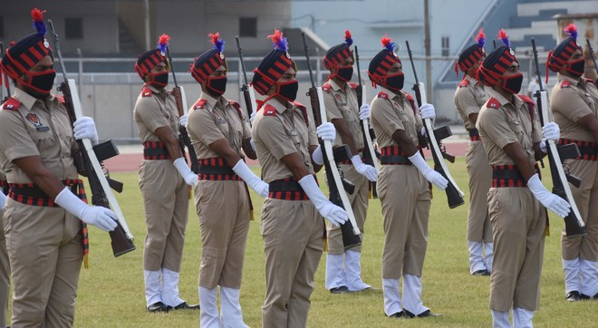 No cultural show at Independence Day function