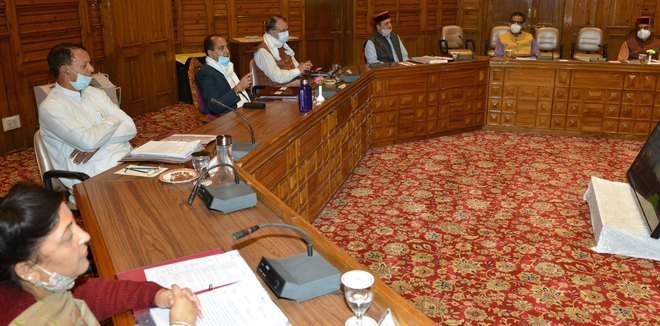 Himachal eases entry norms for tourists