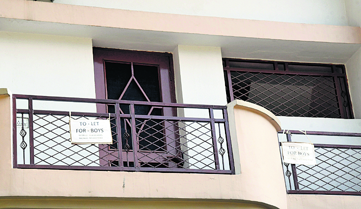Chandigarh Housing Board to go by Chandigarh Administration policy on paying guests
