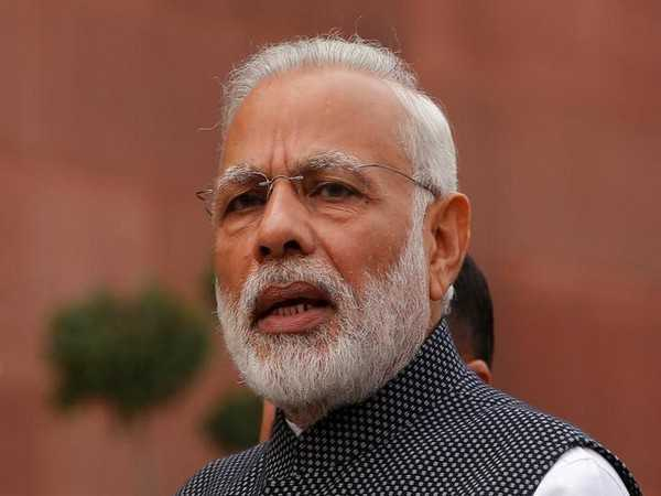Complaint filed against PM Modi for hurting Sikh sentiments
