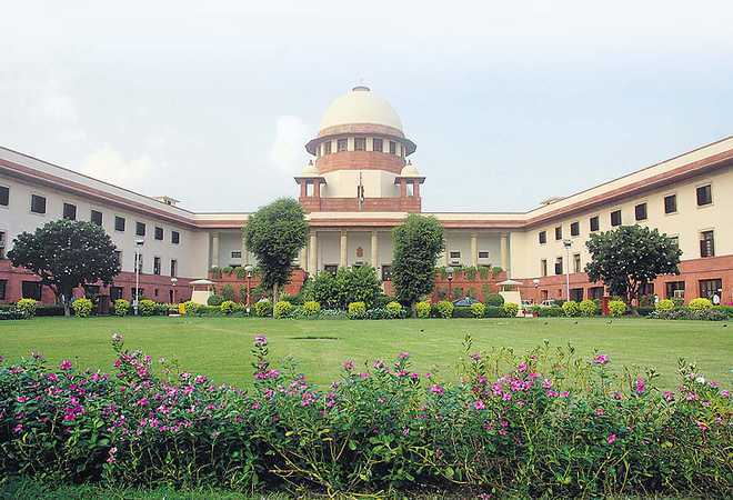 Govts don't act until directed by court: Supreme Court