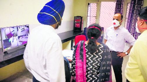 Patient alleges lack of care at Rajindra Hospital in Patiala